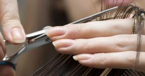 Curso peluquería de señoras perteneciente al Máster Medina Nuñez